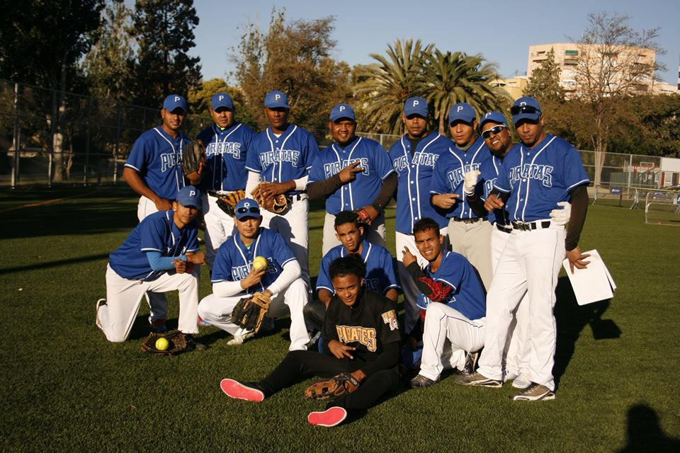 Los Piratas de Requena - Club deportivo Dominicano de Béisbol