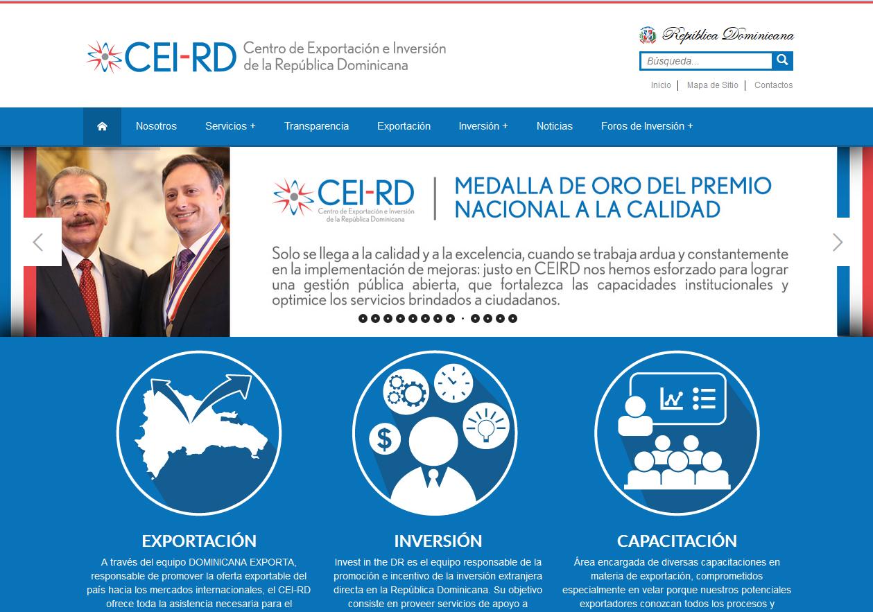 web ceird