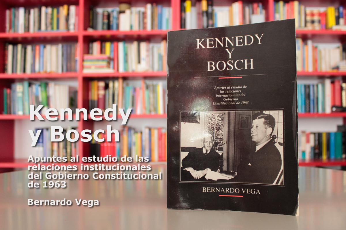 Kennedy y Bosch