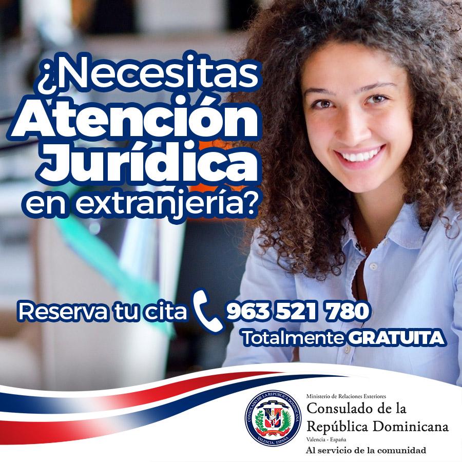 Servicio de asesoramiento jurídico gratuito