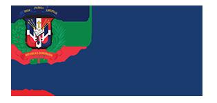 Consulado de la República Dominicana en Valencia logo